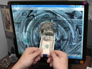 Как заработать деньги на своем сайте?